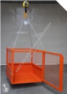 Piezas manutención accesorios Hijsbak