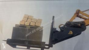 части за подемно-транспортна техника вилици Beco