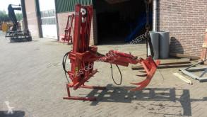 Pièces manutention mât Mât de chariot élévateur WIFO hefmast pour chariot télescopique