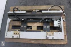 Piezas manutención Durwen RZV 25 S otras piezas usada