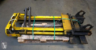 Yale Standardmast handling part used masts
