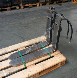 RGE2 20 800/400 used other spare parts