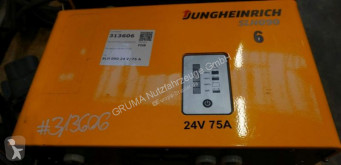 Jungheinrich SLH 090 24 V/75 A used other spare parts