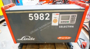 Fronius Selectiva Linde 4090 alte piese second-hand