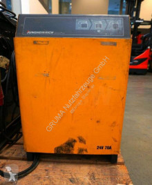 Jungheinrich Timetronic Plus 24 V/70 A used other spare parts