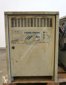Tebetron D400G 24 V/150 A used other spare parts