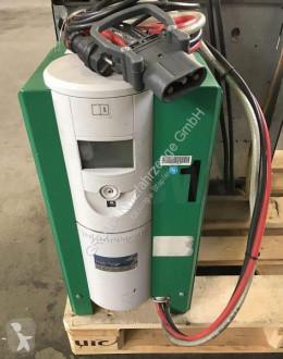 قطع آلات المناولة Pièce trak air 24 V/90 A