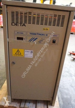 Detas Tebetron-E 24 V/190 A used other spare parts