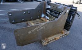 Piezas manutención Kaup 6,5T413 otras piezas usada