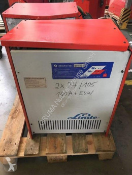 Intronic SE 24 V/105 A used other spare parts