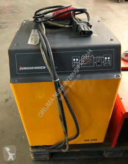 Jungheinrich Timetronic Plus 24 V/125 A used other spare parts