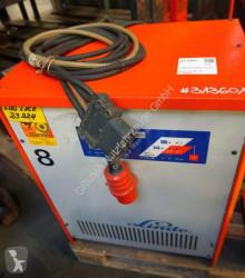 Piezas manutención Linde indatron SE 24 V/120 A otras piezas usada