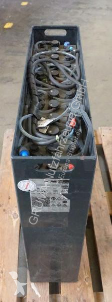 24 V 3 PzS 465 Ah used other spare parts