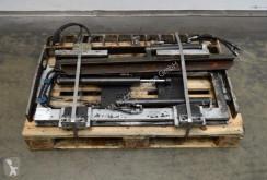 Piezas manutención Durwen SZV 25 S otras piezas usada