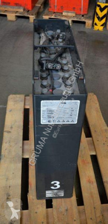 24 V 3 PzV 360 Ah used other spare parts