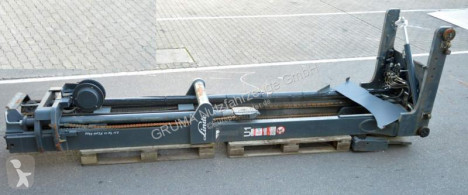 Linde 187 handling part used masts