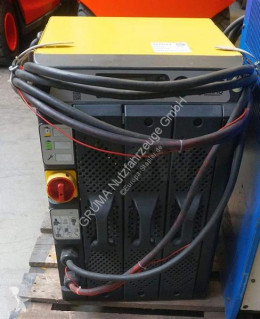 Hawker Speed IQ 80 V/210 A used other spare parts