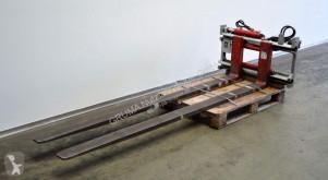 Piezas manutención Durwen RZV 25 GS otras piezas usada