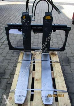 Peças elevação Kaup 3,5T180BT 1000/600 outras peças usado