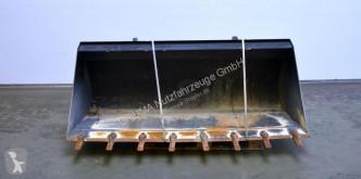 Peças elevação JCB Schaufel 980/88274 outras peças usado