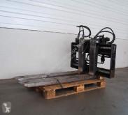 Piezas manutención Stabau S11-ZV 25/TG otras piezas usada