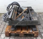 Piezas manutención Kaup 5T391.2G otras piezas usada