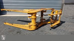 Piezas manutención mástiles Ahlmann AZ 150 - Lifting framework/Schaufelarm/Giek