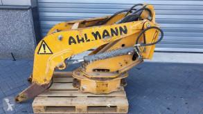 Pièces manutention Ahlmann AZ 45 E - Lifting framework/Schaufelarm/Giek mât occasion