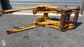 Piezas manutención Ahlmann AZ 14 - Lifting framework/Schaufelarm/Giek mástiles usada