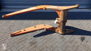 Atlas masts handling part 75 S - Lifting framework/Schaufelarm/Giek