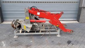 Volvo masts handling part L 30 B-Z / X - Lifting framework/Schaufelarm/Giek