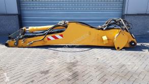 Piezas manutención mástiles A 904 C - 4,50 MTR - Dipperstick/Stiel/Lepelsteel