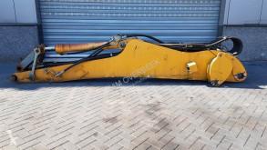 Piezas manutención A 904 C - 4,50 MTR - Dipperstick/Stiel/Lepelsteel mástiles usada