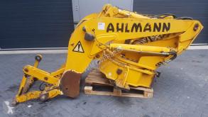 Ahlmann emelőoszlop anyagmozgatógép-alkatrészek AZ 14 - Lifting framework/Schaufelarm/Giek
