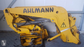 Piezas manutención mástiles Ahlmann AZ 150 E - Lifting framework/Schaufelarm/Giek
