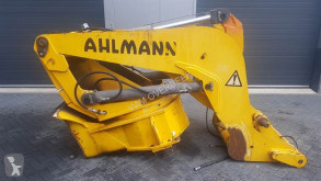 Piezas manutención Ahlmann AZ 210E - Lifting framework/Schaufelarm/Giek mástiles usada