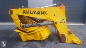 Части за подемно-транспортна техника мачта Ahlmann AZ 210E - Lifting framework/Schaufelarm/Giek