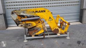 Piezas manutención mástiles Ahlmann AZ 85 - Lifting framework/Schaufelarm/Giek