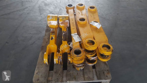 Used masts handling part Ahlmann AZ 150 - Shift lever/Umlenkhebel/Duwstuk