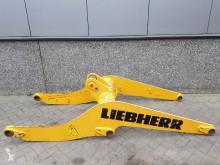 Pièces manutention L 514 - Lifting framework/Schaufelarm/Giek mât occasion