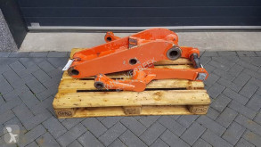 Schaeff SKL 863 - Shift lever/Umlenkhebel/Duwstuk handling part used masts