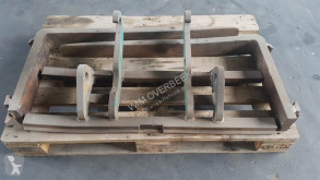 Pièces manutention fourches occasion Ahlmann AZ 4 - Forks/Palletgabeln/Palletvorke