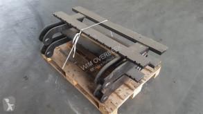 Piezas manutención horquillas Schaeff SKL / SKS - Forks/Palletgabeln/Palletvorke