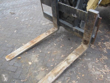 Caterpillar forks handling part TH 62 - Forks/Palletgabeln/Palletvorke