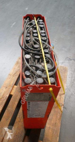 24 V 3 PzS 465 Ah alte piese second-hand