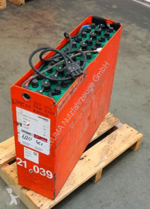 24 V 3 PZS 375 Ah used other spare parts
