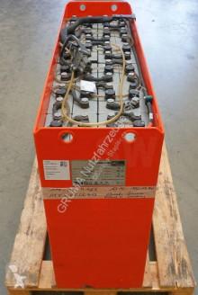 Nc 48 V 4 PzS 560 Ah övriga delar begagnad