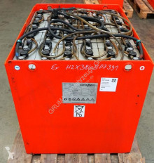 Nc 48 V 5 PzS 625 Ah alte piese second-hand