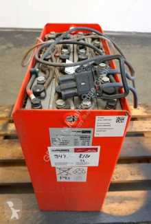 Nc 24 V 3 PzS 375 Ah alte piese second-hand