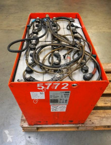 24 V 8 PzS 1000 Ah used other spare parts